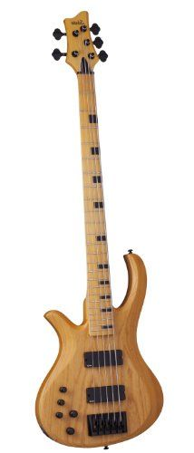 Schecter 2857 Session RIOT-5 ANS Left Handed Bass Guitars * You can get additional details at the image link.