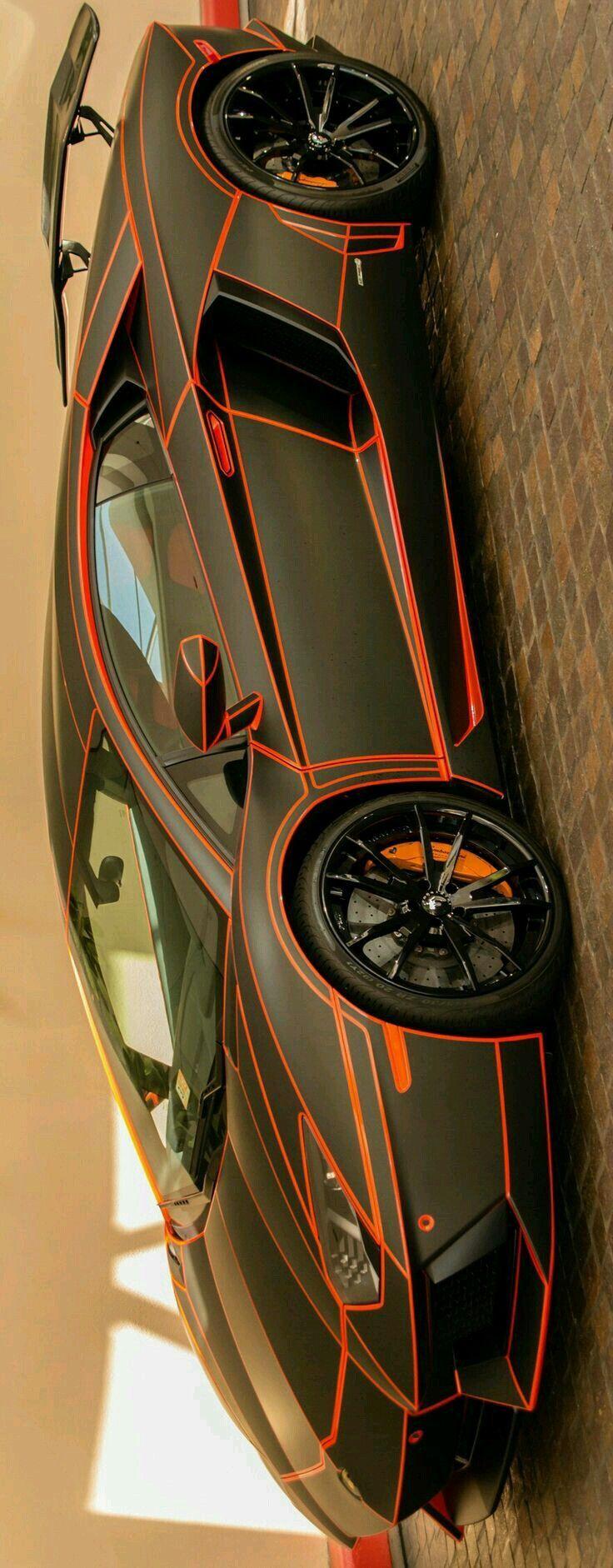 #Lamborghini Aventador by Levon                                                                                                                                                                                 More