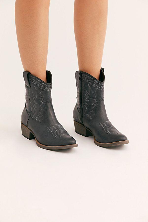 Vegan Ranch Boot in 2020   Boots, Vegan