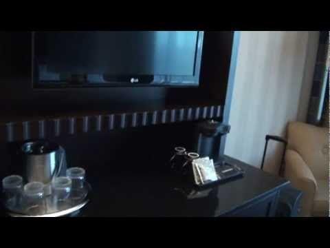 Disneyland Hotel Anaheim 2 Bedroom Suite #2103-2105 Tour