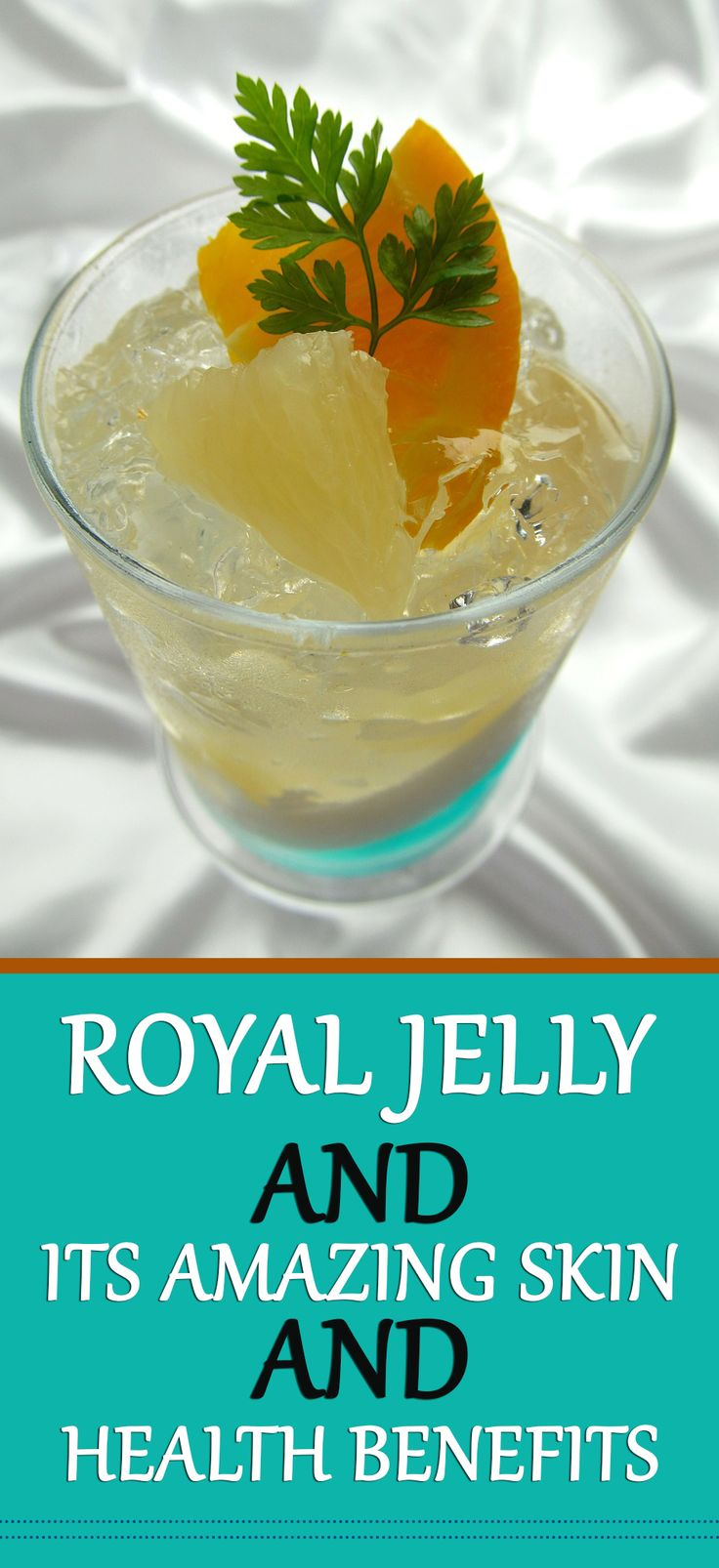 Royal jelly and its amazing skin and health benefits. My ... - photo#5