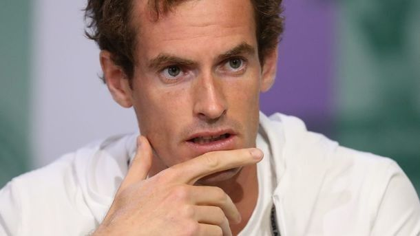 The best tennis player of the world Andy Murray for the second time will become a father