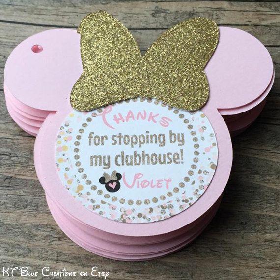 Mickey Minnie Invitations is adorable invitations ideas