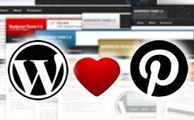 34 Pinterest-Like WordPress Themes