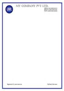 Best 25+ Letterhead format ideas on Pinterest | Simple cover ...
