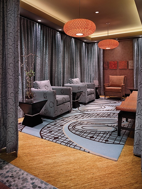 Ara spa relaxation room things i like a lot pinterest for Relaxation room ideas