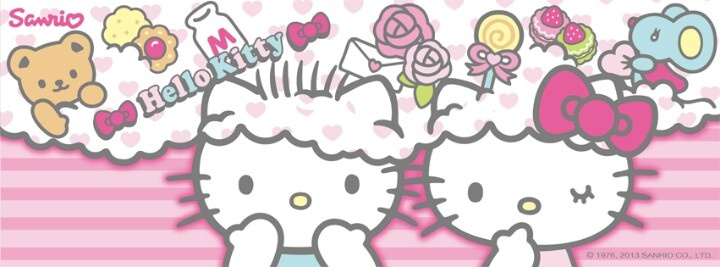 Hello Kitty Dear Daniel Coloring Pages : Best dear daniel and hello kitty images on pinterest