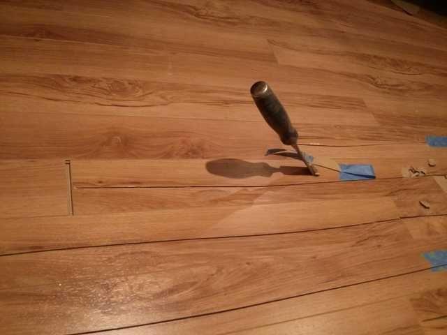 Repairing Water Damaged Laminate Flooring Imgur Laminate Flooring Wood Laminate Wood Laminate Flooring