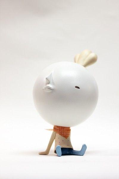 Yoskay Yamamoto. Little People.