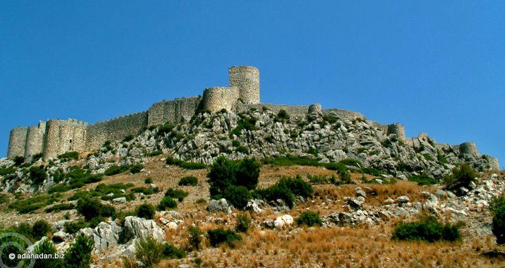 adana: castillo