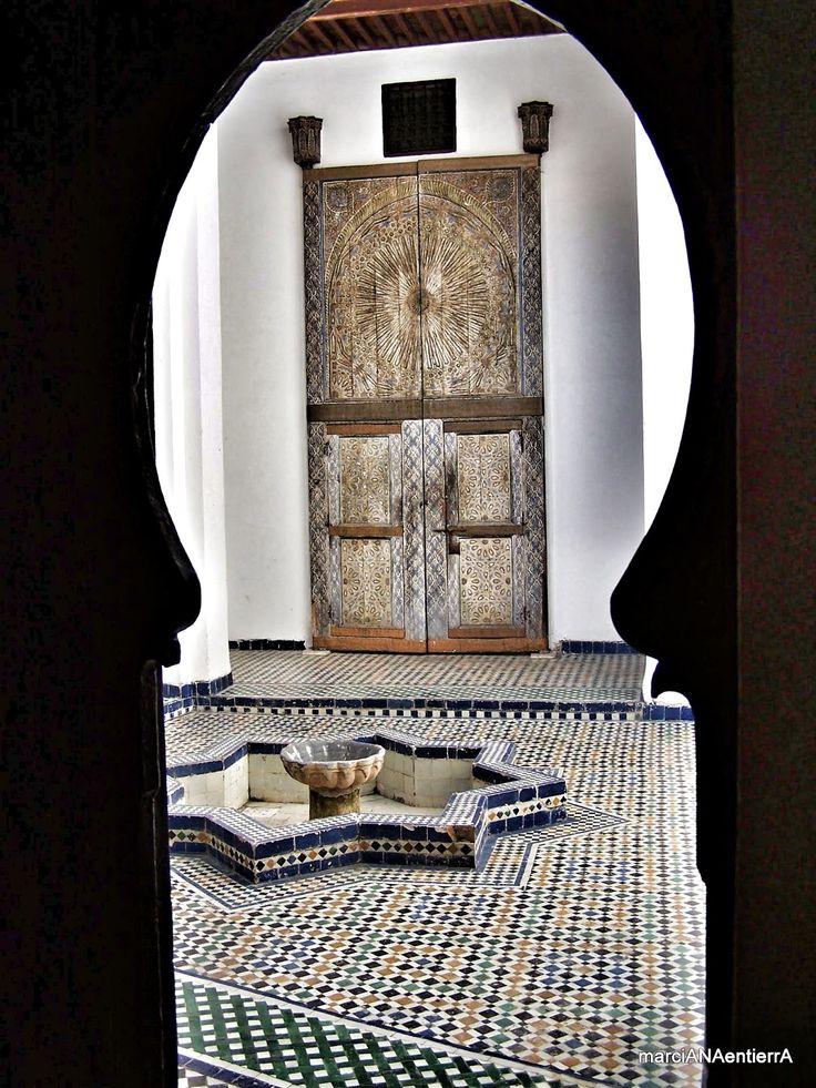 Museo Dar Batha, Fez
