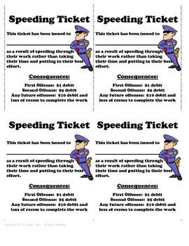 how to find out if you have a speeding ticket