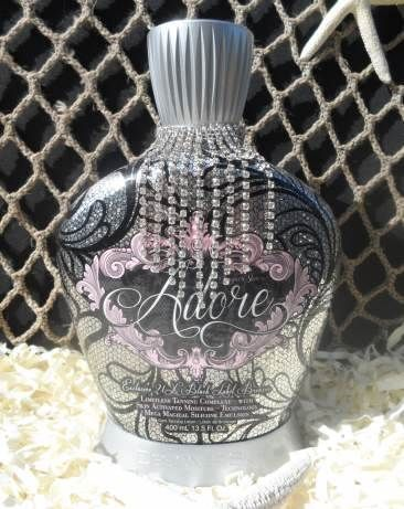 Everyone will Adore your tan! Get ready for the darkest tan ever without the use of DHA with this 21x Natural Bronzer.