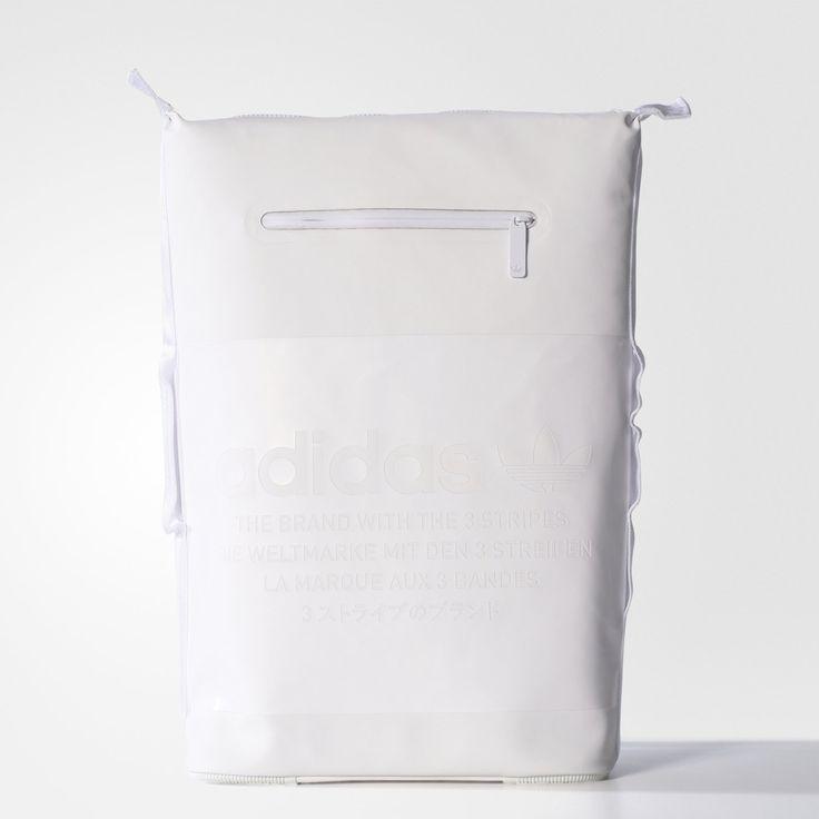 adidas(アディダス)通販オンラインショップ。バッグ BAGS Accessories オリジナルス リュック バックパック[NMD BACKPACK DAY] アクセサリー 小物 bag かばんなど公式サイトならではの幅広い品揃えが魅力。