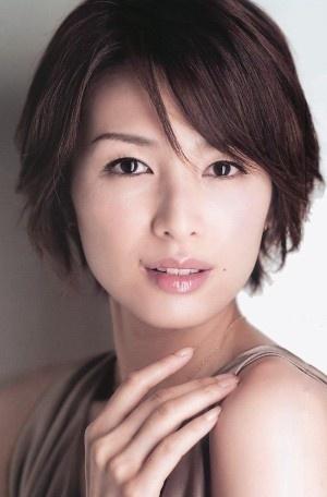 Michiko Kichise 吉瀬美智子