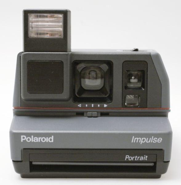POLAROID Impulse Portrait / Fotokamera in Wetzikon ZH kaufen bei ricardo.ch