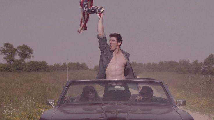 Steve Grand - All-American Boy