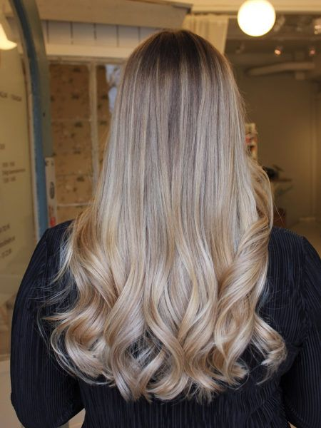 Beige Blonde Hair Color In 2019 Beige Blonde Hair Beige