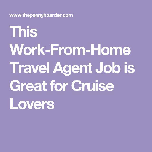 Ponad 25 najlepszych pomysłów na Pintereście na temat Travel agent - travel agent job description