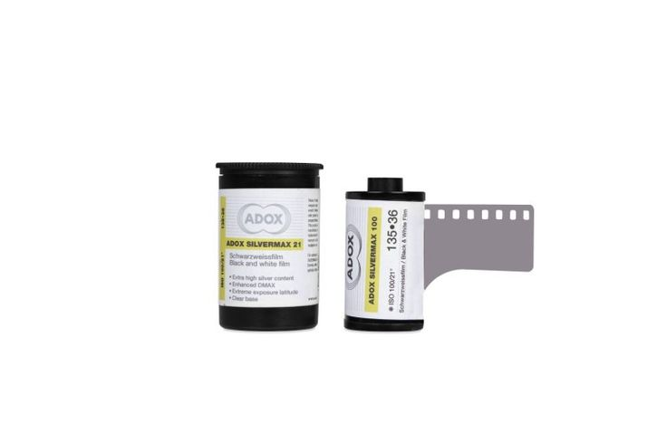 Adox Silvermax B&W Film – Lomography Shop