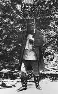 Background to Ned Kelly. Provided by the Australian Government