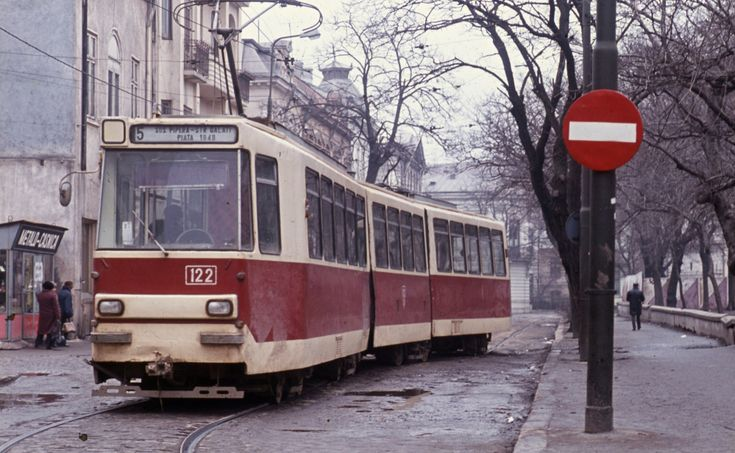 București în 1986 – 21 de fotografii | Muzeul de Fotografie