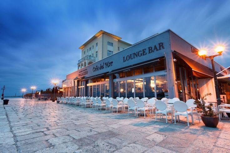 Бар Cafe Del Mar (Ибица): отзывы, фото, цены, меню, средний счет - все о баре Кафе Дель Мар - TravelTipz