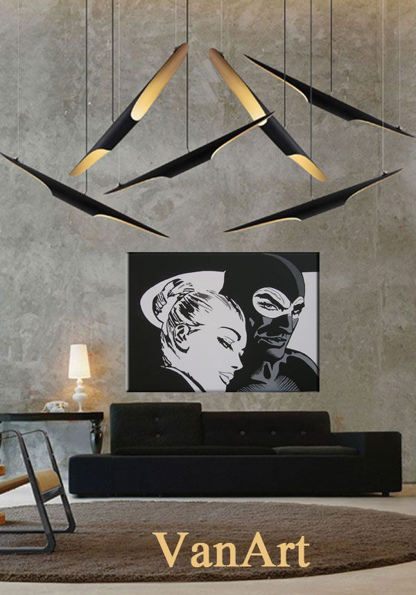 Oltre 25 fantastiche idee su quadri pop art su pinterest for Quadri moderni vendita