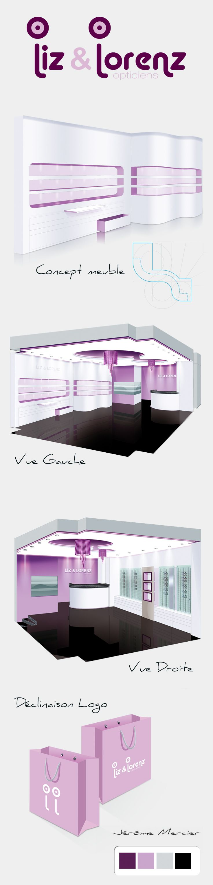 Les 9 meilleures images du tableau book design agencement for Meubles concept paris