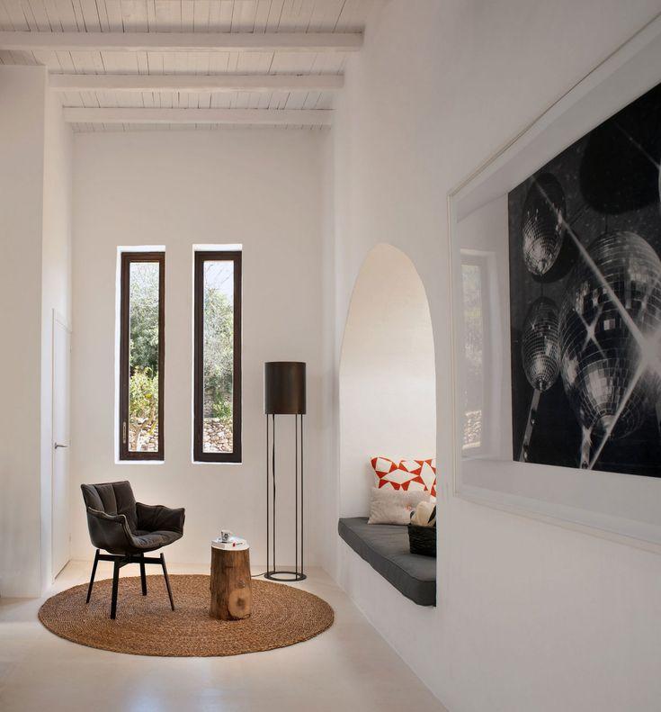 TG Studio, дом на ибице, дом в испанском стиле, Can Bikini, частные дома в испании, вилла на ибице, стильный современный…