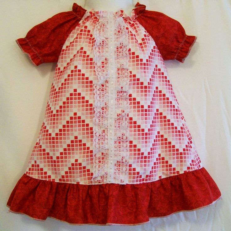 1000  ideas about Girls Dresses Handmade on Pinterest | Toddler ...