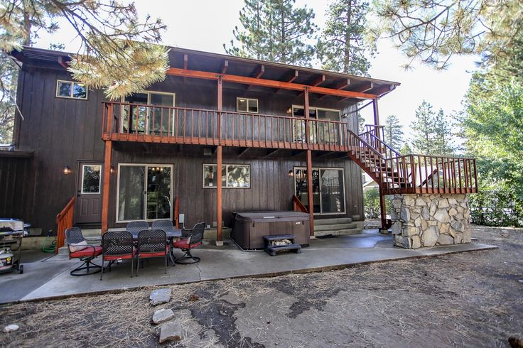 24 best big bear cabin retreat images on pinterest bear for Big bear retreat cabins