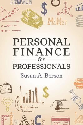 Cover image for Personal finance for professionals