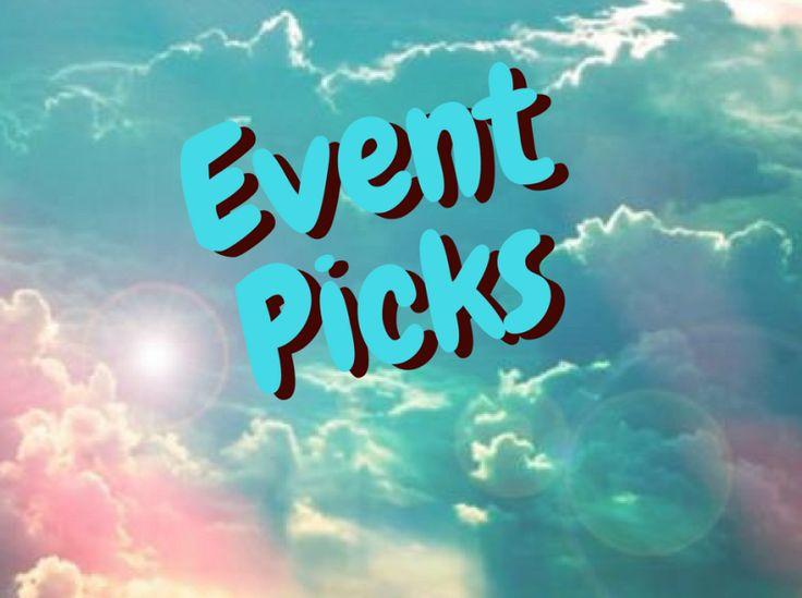 BUNGALOWER'S TOP 13 WEEKEND EVENT PICKS, SEPT 1-3