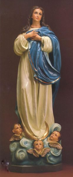Assumption Of Mary Statues For Sale  Assumption Of The Blessed Virgin Mary  Women For Faith And Family