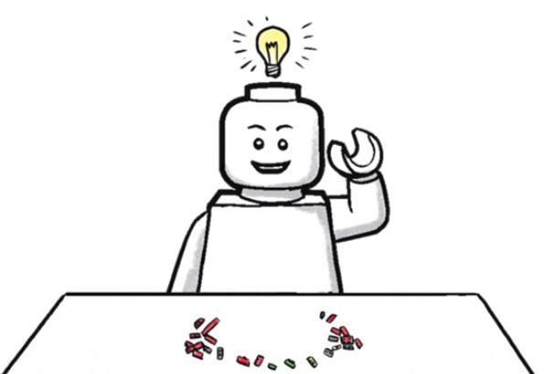 自分のレゴ作品の商品化も夢じゃない「LEGO® CUUSOO」 | roomie(ルーミー)