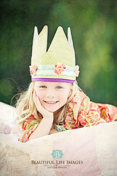 Princess and the Pea Photography Prop by RoyalBabyYoungblood,