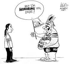 racism prejudice and stereotyping of native americans in the united states Racism in the united states has been a major issue since the colonial era  or prejudice, are still held by  (see racism against native americans above),.