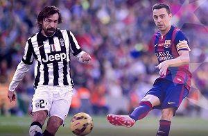 Barcelona x Juventus Jogo AO VIVO 06/06/2015 Final da Liga dos Campeões - Onde Assistir