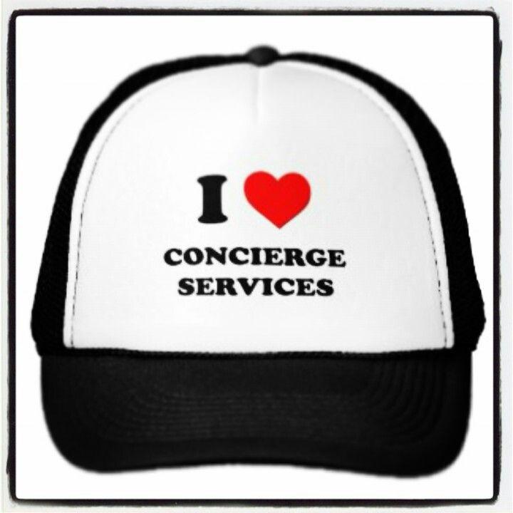 MVC CONCIERGE SERVICES