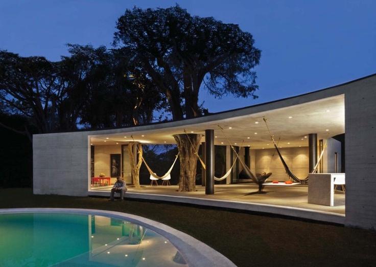 México. Lounge Tepotztlan. Foto Sandra Pérez Nieto y Diego Berruecos