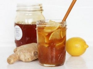 Prepare a Simple and Effective Remedy for the Sore Throat! - Only 3 ingredients and 5 min. preparation