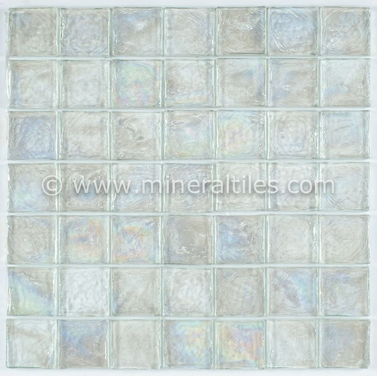 205 best Clear Glass Tiles images on Pinterest Clear glass