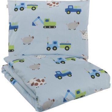PENTIK - Lasten tekstiilit - Tekstiilit