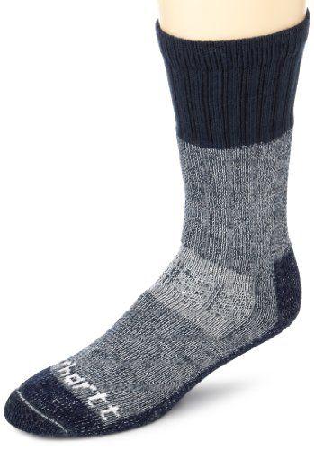 Carhartt Men's Extremes Cold Weather Boot Sock,Navy,Large Carhartt http://www.amazon.com/dp/B003CMWX0S/ref=cm_sw_r_pi_dp_ejJyub15Q8C6G