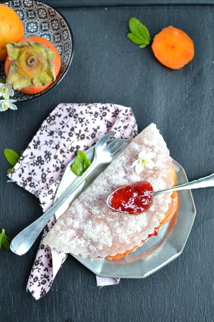 Bonjour, les gourmands ! La recette d'aujourd'hui est une réelle découverte pour moi. Ces crêpes, aussi appelées Beiju, sont originaires du Brésil et ne ressemblent en rien aux crêpes bretonnes. ~ La texture ~ Vous connaissez sûrement le tapioca dans...