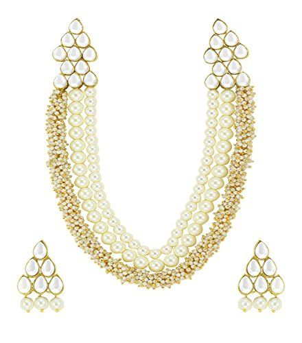 Exclusive Jewellery Designer White Pearl Layers Bollywood... https://www.amazon.com/dp/B01NADG8QI/ref=cm_sw_r_pi_dp_x_PrjIybRVE6KDX