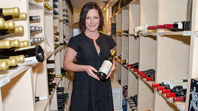 Julie Berger Of Nick & Toni's: Wine And Dine For A Very Fine Evening | Community | Here's Who's Here