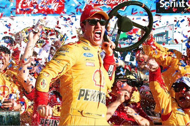 Daytona 500 2015 Results: Winner, Standings, Highlights and Reaction