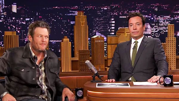 Country Music Lyrics - Quotes - Songs Blake shelton - Blake Shelton - The Best Coach On The Voice (Jimmy Fallon Show) (VIDEO) - Youtube Music Videos http://countryrebel.com/blogs/videos/18222935-blake-shelton-the-best-coach-on-the-voice-jimmy-fallon-show-video